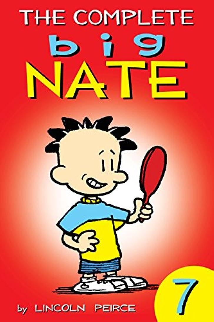 慣性神学校天のThe Complete Big Nate: #7 (AMP! Comics for Kids) (English Edition)