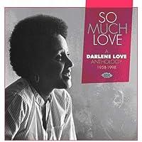So Much Love - A Darlene Love Anthology 1958-1998