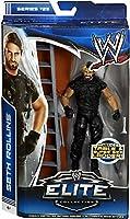 Awesome Wwe Seth Rollins–WWE ELITE 22Toy Wrestlingアクションフィギュア