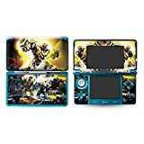 Transformers Hornet Decal Skin Sticker Case Cover for Nintendo original 3ds N3ds P214 by XueLanXing Technology [並行輸入品]