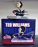テッド・ウィリアムズLowell Spinners野球SGA–07/ 01/ 08Bobblehead