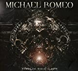 Michael Romeo<br />War of the Worlds Pt 1