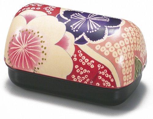 日本製 HAKOYA たつみや おにぎり弁当 桜ピンク