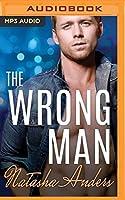 The Wrong Man (Alpha Men)