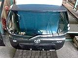 トヨタ 純正 カローラランクス E120系 《 ZZE122 》 バックドア P70300-17003440