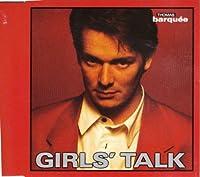 Girls' talk [Single-CD]