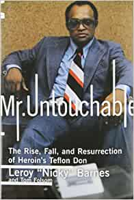 Amazon | Mr. Untouchable: My C...