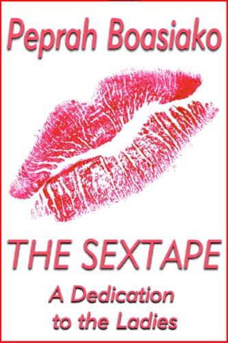 The Sextape: A Dedicati・・・