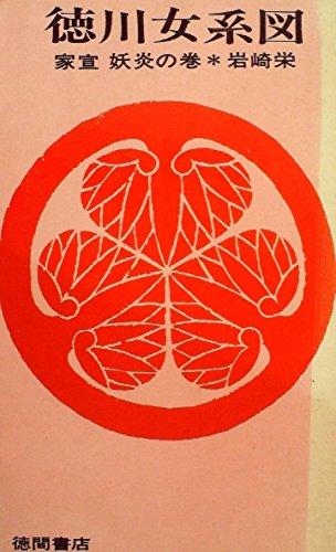 徳川女系図〈家治 流れ星の巻〉 (1966年)