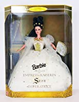 Barbie as Empress-Kaiserin Sissy Imperatrice