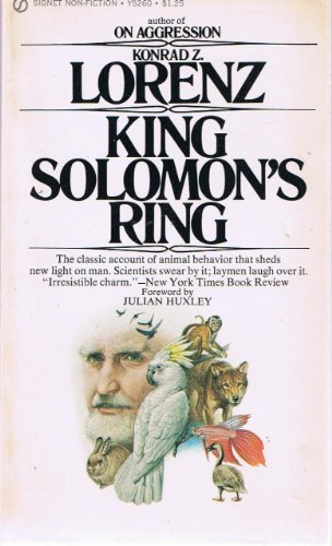 King Solomon's Ring (Signet)