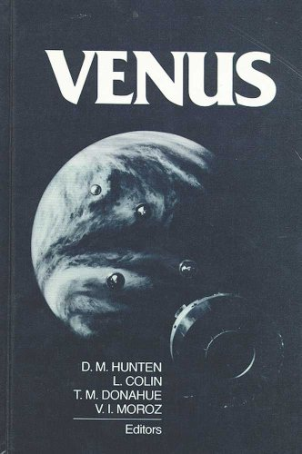 Venus (Space Science Series)