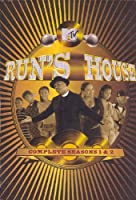 Run's House: The Complete Seasons 1 & 2 [DVD]
