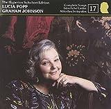 The Hyperion Schubert Edition 17 / Lucia Popp, Graham Johnson (1993-03-04)