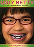 Ugly Betty: Complete First Season (English/Spanish) [DVD] [Import] 画像