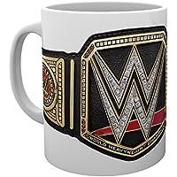WWE オフィシャル 世界ヘビー級王座ベルト マグカップ MG1683