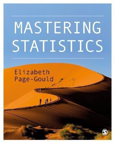 Mastering Statistics (English Edition)