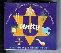 Unity Bible Card Game by Yeshuateinu Company [並行輸入品]