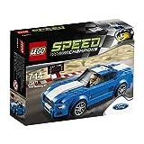 レゴ (LEGO) スピードチャンピオン フォード マスタング GT 75871