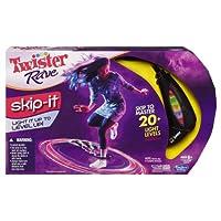 Twister Rave Skip It Game ツイスターゲームスキップレイヴ 並行輸入品