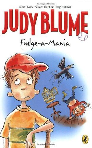 Fudge-a-maniaの詳細を見る