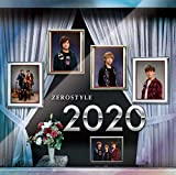 【Amazon.co.jp限定】2020(TYPE-A)(+Mカード) (特典:デカジャケット)付