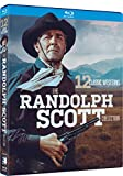 The Randolph Scott Collection: 12 Classic Westerns [Blu-ray]
