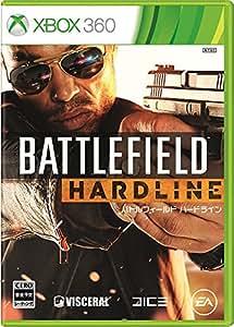 【Amazon.co.jp限定】バトルフィールド ハードライン デラックス・エディション(10×ゴールド バトルパック&3×ユニーク バトルパック同梱) - Xbox360