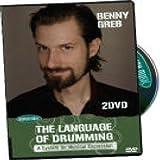 Language of Drumming [DVD] [Import]