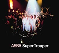 Super Trouper by ABBA (2012-09-25)
