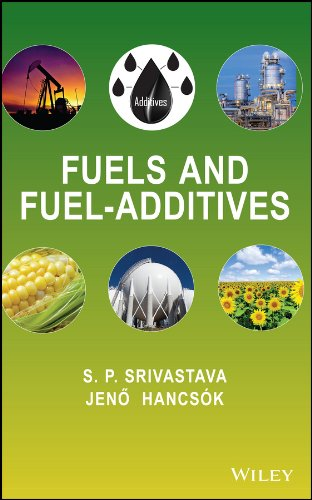 Download Fuels and Fuel-Additives 0470901861