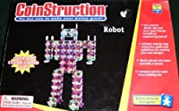 CoinStruction Robot by Educational Insights