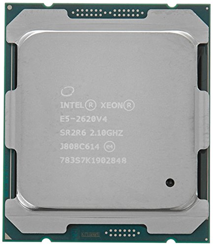 Intel CPU Broadwell-EP Xeon E5-2620v4 2.10GHz 8コア/16スレッド LGA2011-3 BX80660E52620V4 【BOX】
