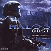 Halo 3: Odst / Game O.S.T.