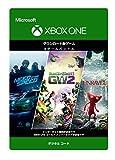 (EAファミリーバンドル)ニード フォー スピード・Plants vs. Zombies Garden Warfare 2・Unravel|オンラインコード版 - XboxOne