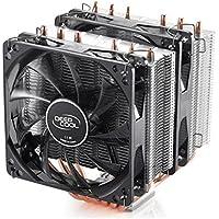 DEEPCOOL ディープクール CPUクーラー 空冷 150W NEPTWIN V2