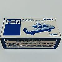 トミカ 非売品 イトーヨーカドー限定 三菱 ランサーターボ パトロールカー(スペシャルバージョン)
