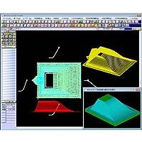 キャメスト マシニング 2.5D CAM