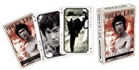 Playing Card - Bruce Lee - Affirmations Licensed Gifts Toys 52167