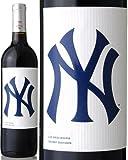 ニューヨーク・ヤンキース・リザーヴ カベルネ・ソーヴィニョンパソ・ロブレス[2015](赤ワイン)