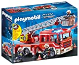 Playmobil Fire Truck with Ladder