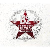 "B'z The Best""ULTRA Pleasure""Winter Giftパッケージ"