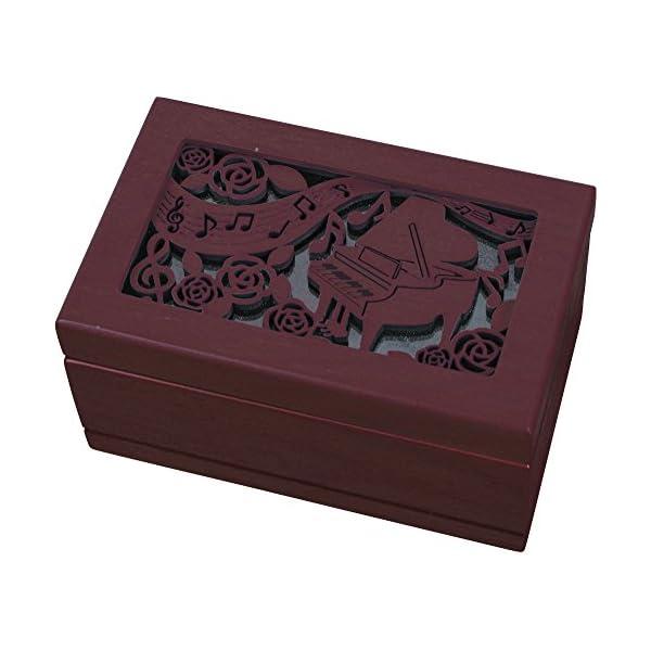 ヂャンティ商会 オルゴールボックスの紹介画像3