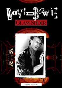 Glass Spider [DVD] [Import]