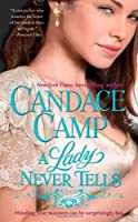 A Lady Never Tells (Willowmere)