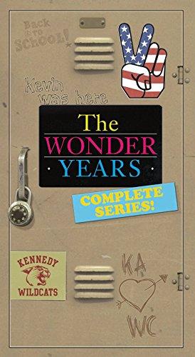 Wonder Years: Complete Series [DVD]