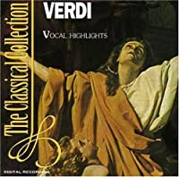 Vocal Highlights