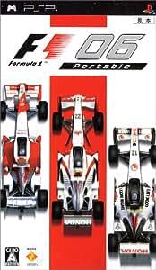 Formula One 2006 Portable