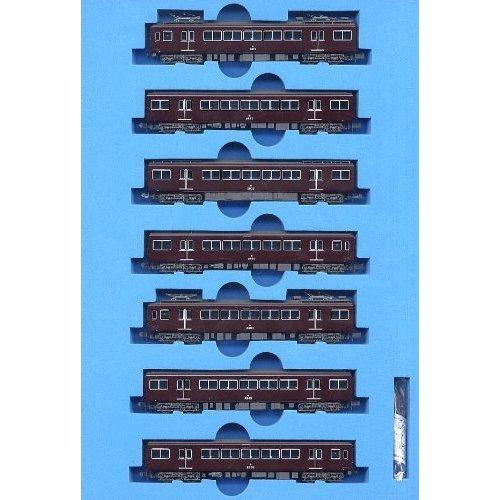 Nゲージ A1992 阪急2800系2扉・非冷房車 7両セット