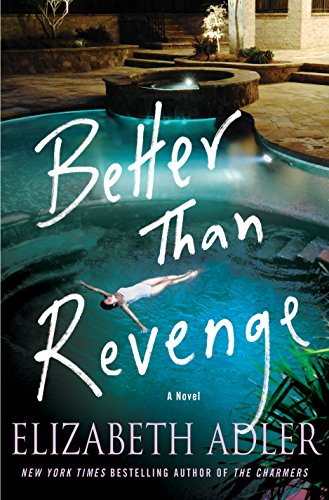 Better Than Revenge: A Novel